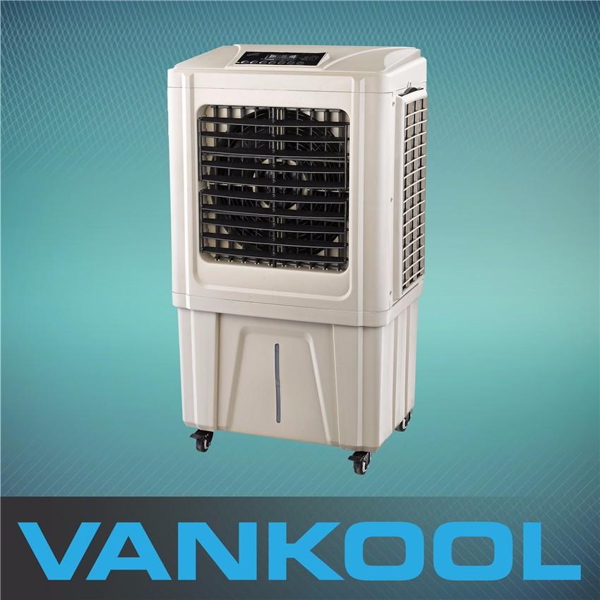 Water Air Coolers : Floor standing l water tank portable air cooler