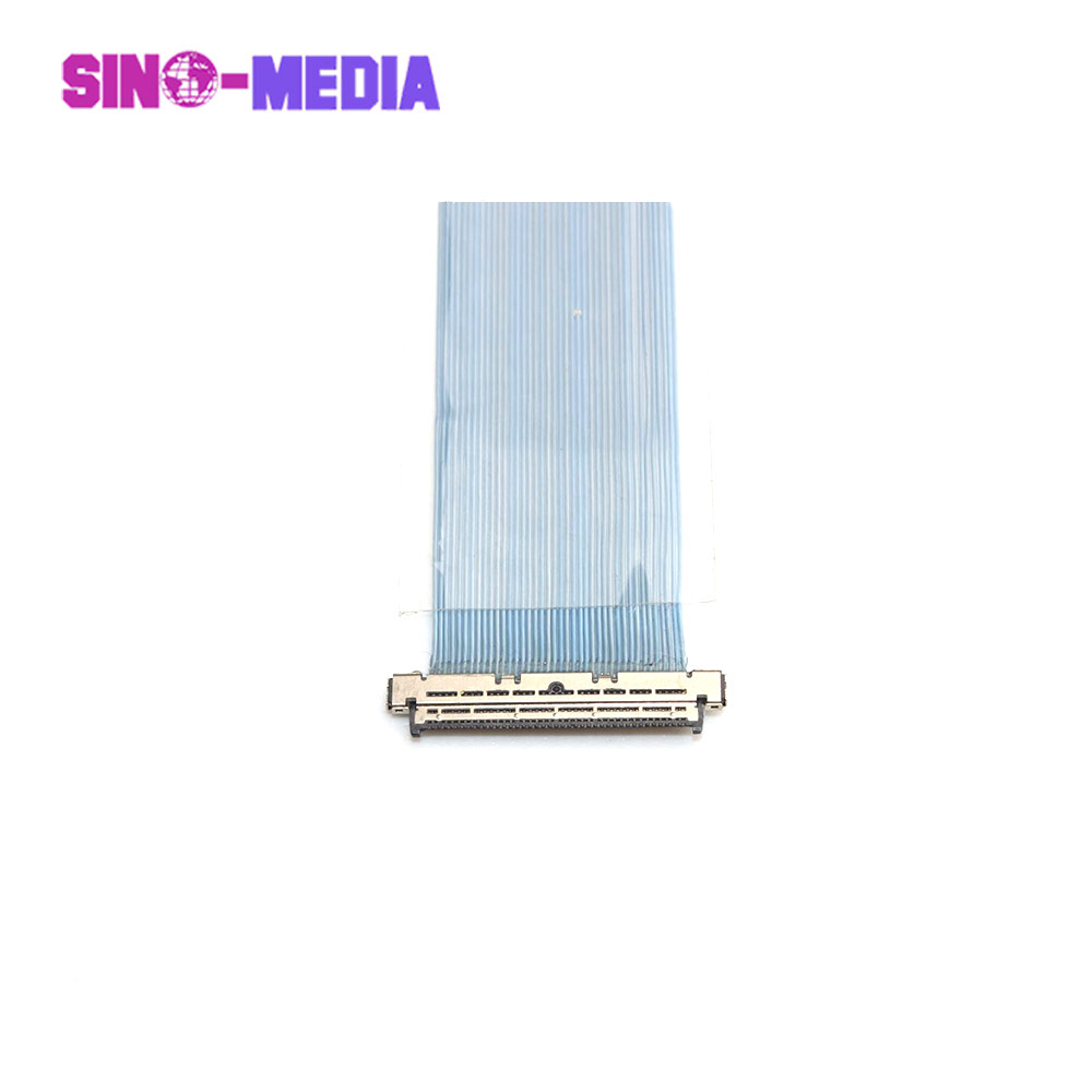 40Pin IPEX20454-020T LVDS LCD Cable panel Assembly Micro Coaxial Cable