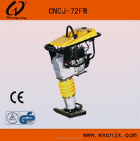 167lbs Tamping Rammer with cover (CNCJ-72FW,CE,GS)