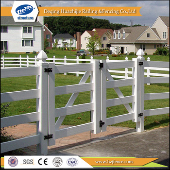 farm fence gate. Vinyl Pvc Farm Fence Gates Designs Gate