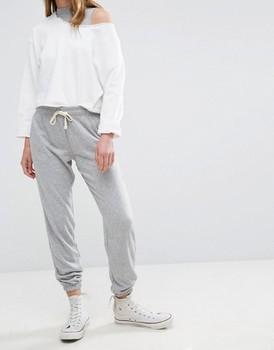Pantalon Chandal Jogger Mujer 52 Descuento Gigarobot Net
