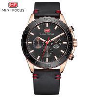 Mini Focus Fashion New Released Quartz Wrist Watch with High Quality