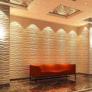 Bar,Ktv,Restaurant Décoratif 3d Panneaux Muraux,Décoration Murale 3d ...