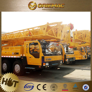 Xcmg Crane Price, Wholesale & Suppliers - Alibaba