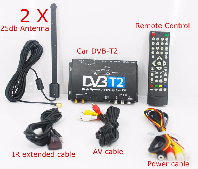 DVB-T221 Car DVB-T2 DVB-T MULTI PLP Digital <strong>TV</strong> openbox v7 combo hd dvb-s2 dvb t2 <strong>set</strong> <strong>top</strong> <strong>box</strong>