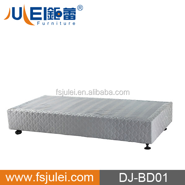 Tool Free Angle Iron Bed Frame Household/hotel Used Size ...