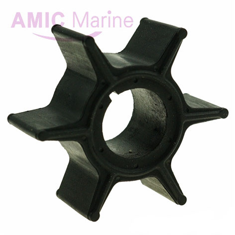 Outboard water pump impeller 47-80395M replacement for Mercury marine