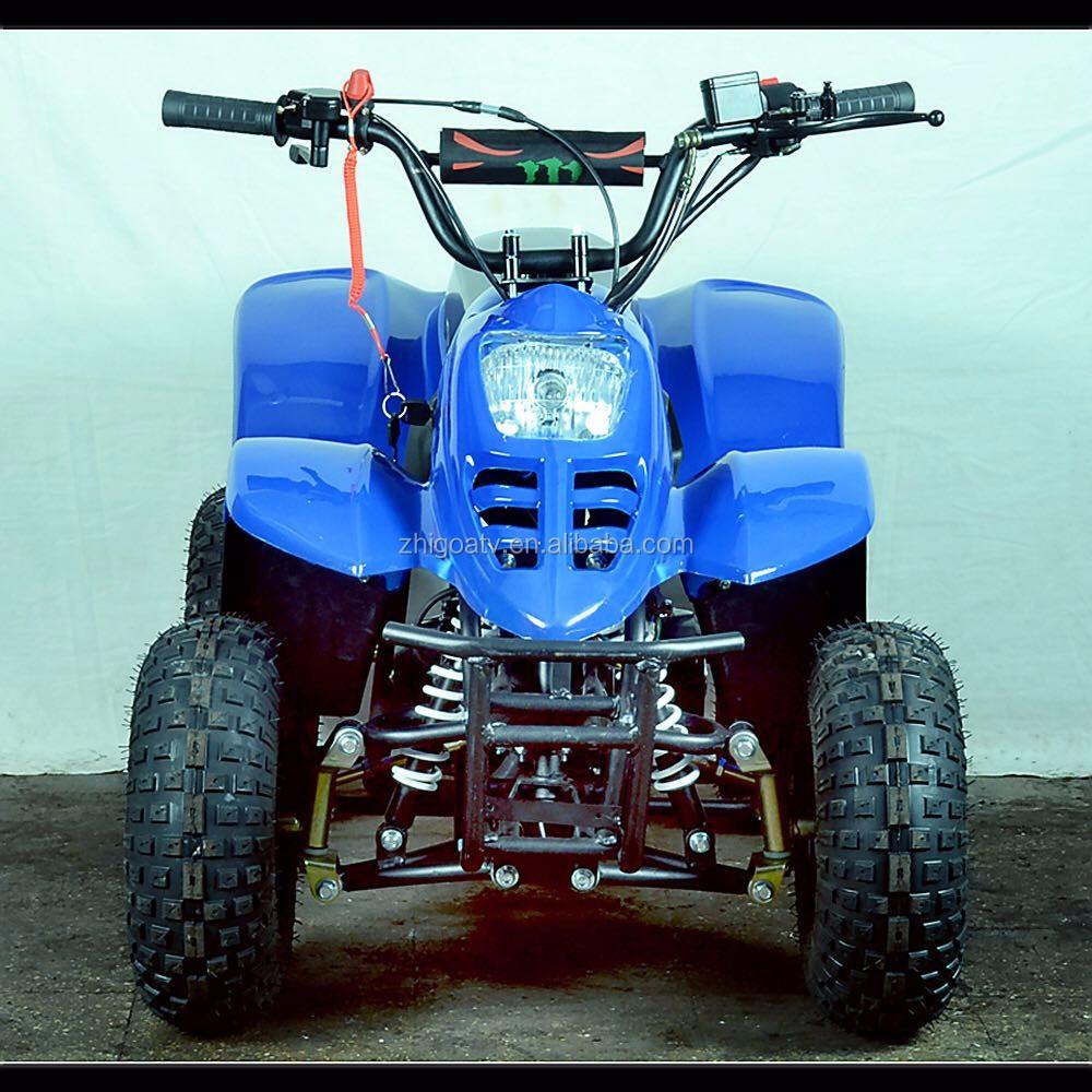 Atv 110cc 125cc Motor At Clutch Diagram