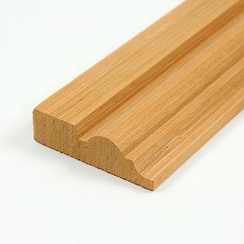 Decorative Wood Moulding Chair Rail