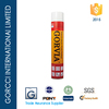 Gorvia Item-R 750ml straw type high expansion PU foam sealant for window and doors