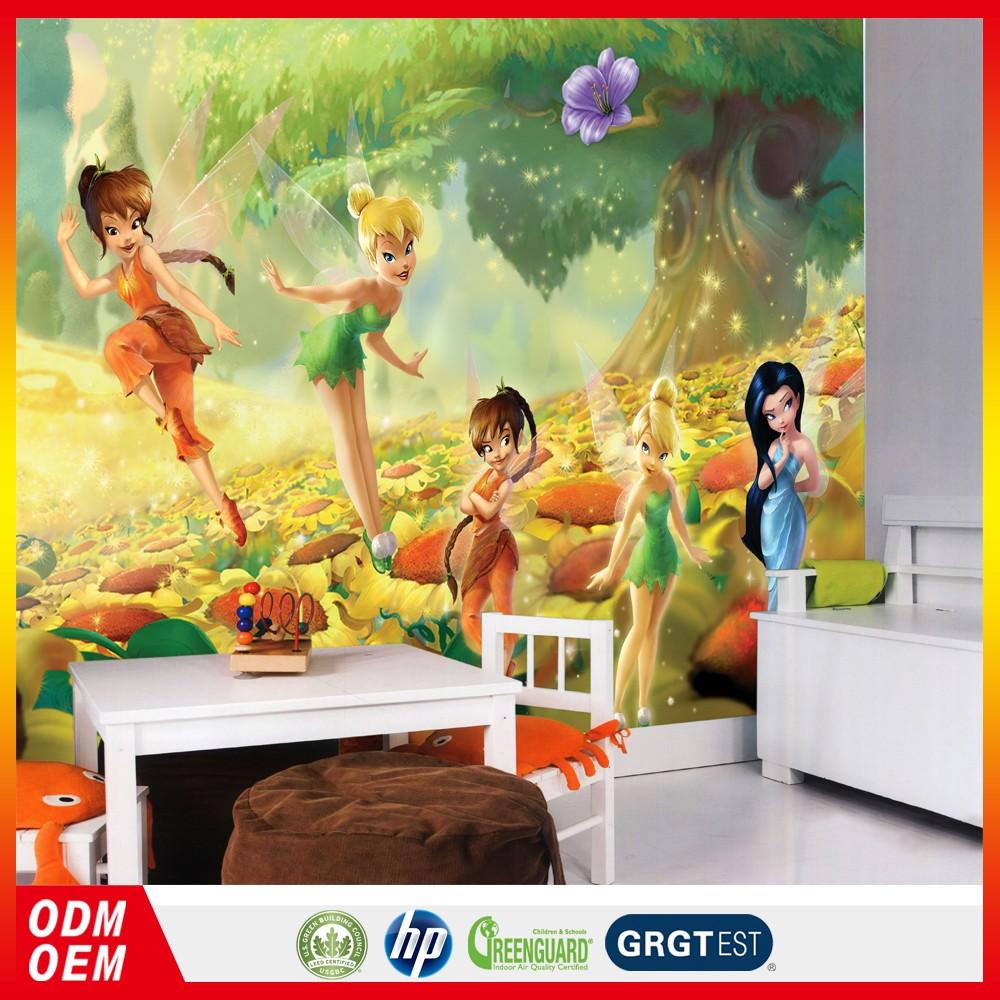 Lucu Kartun Dongeng Wallpaper Wallpaper Terbaru Desain Walpaper Untuk Anak Anak Kamar Buy Wallpaper Untuk Anak Anak Kamar Terbaru Desain