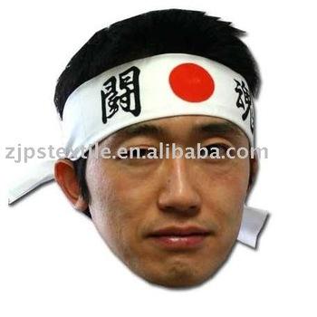 offre artisanat de qualité frais frais Bandeau Traditionnel Japonais - Buy Bandeau,Bande De Cheveux,Couvre-chef De  Mode Product on Alibaba.com