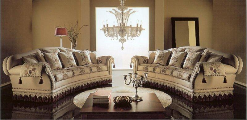 divani grancasa : globus divani classici di lusso-Divani di soggiorno-Id prodotto ...