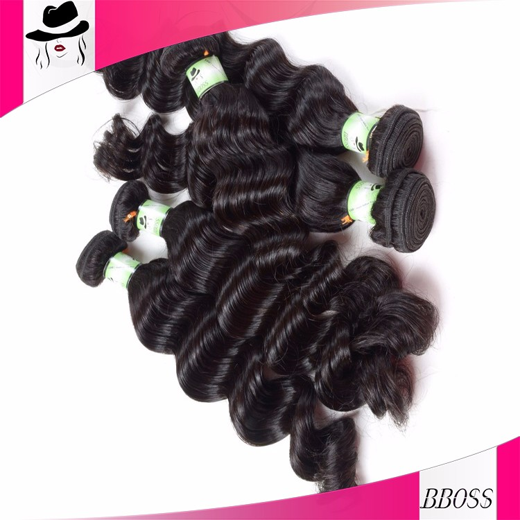 First-rate quality realy virgin unprocessed euronext hair extensions