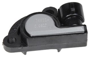 ACDelco 213-896 GM Original Equipment Throttle Position Sensor