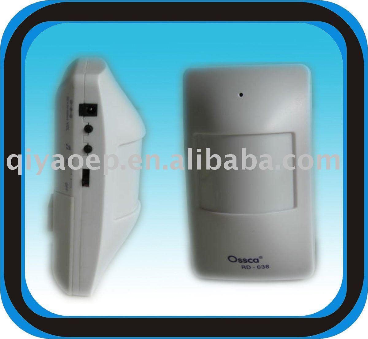 Wireless Arabic Door Bell, Wireless Arabic Door Bell Suppliers and ...