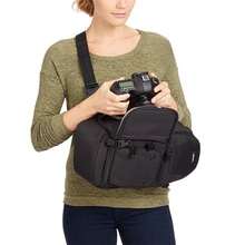 Professional Cool Compact Lens DSLR Camera Bag