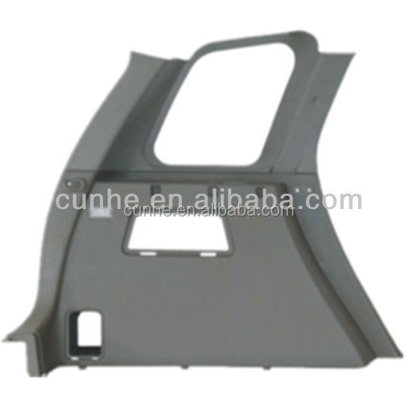 High Precision Injection Plastic Car Part in china
