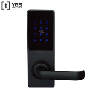 Fechadura wifi phone unlock digital lock for house