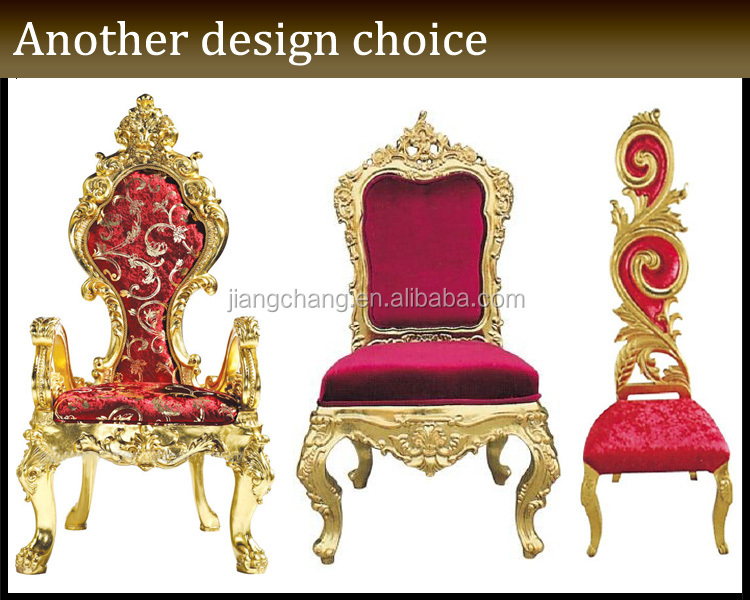 Luxury Royal King Throne Chairs For Sale Jc K58 Buy