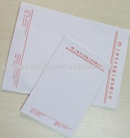 writing letter pad