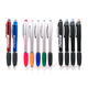 Advertisement Gift Pen With Customized Logo,LED Light Touch Screen Stylus Pens Ball Point