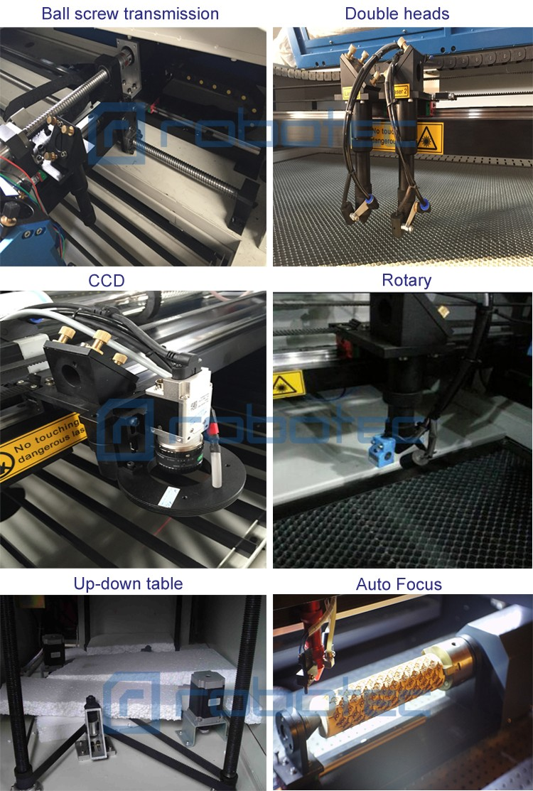 Sensible Fabrict Laser Cutting Machine Parts 80w Laser Tube 10000 Hours Warranty 9 Months Woodworking Machinery & Parts