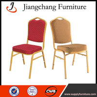 Restaurant Dining Steel Chair For Sale JC-G99