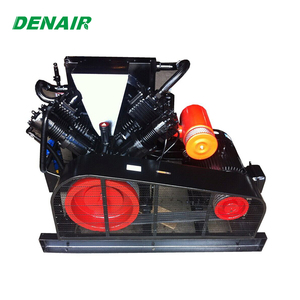 4500 psi high pressure electric air compressor for sale