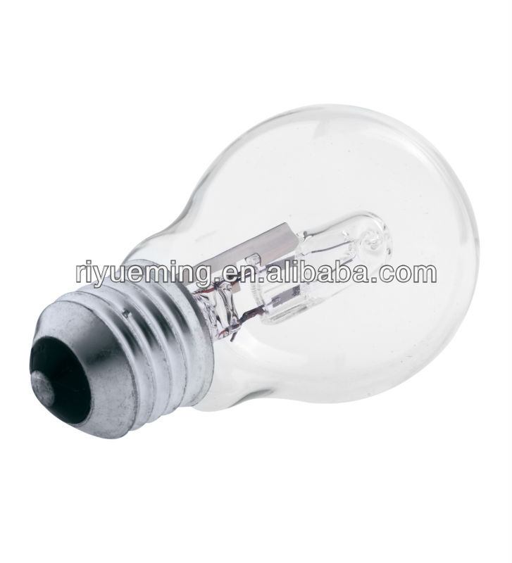 Energy Saving A55 Lamp Dimmable ECO Halogen General Bulb