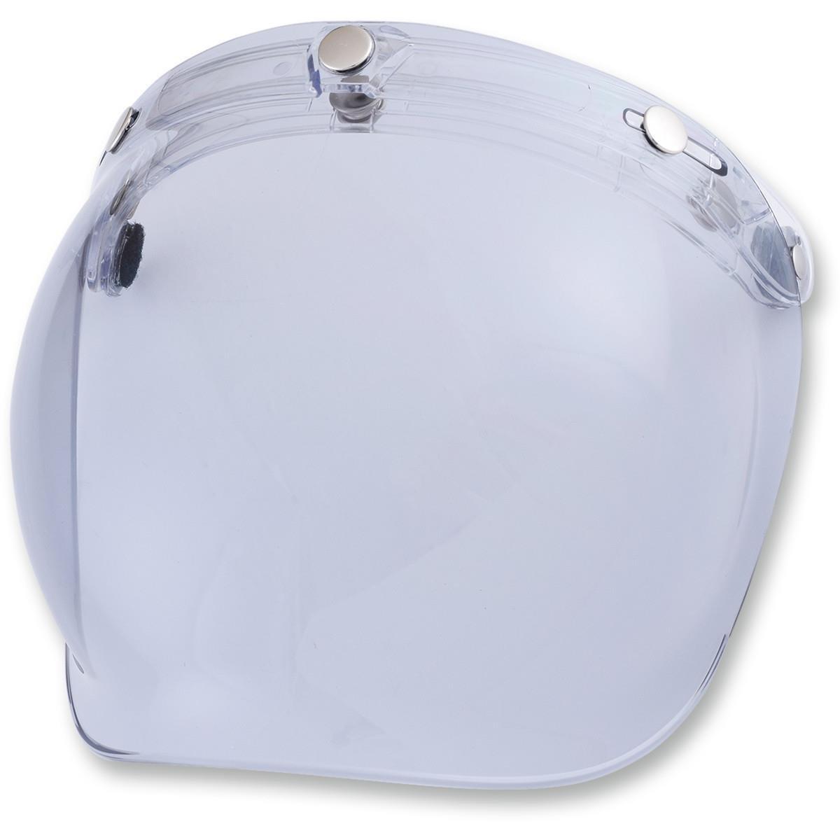 26dd800c Get Quotations · AFX 0131-0094 Vintage 3-Snap Flip Bubble Shield - Clear