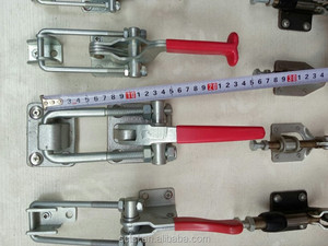 OEM Latch Type 40380 Toggle Clamp