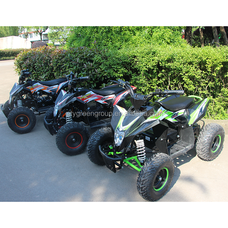 1000W Shaft Drive ATV Electric Power ATV Quad Bike