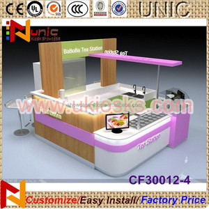 sushi bar, outdoor sushi kiosk for sale, sushi kiosk for sale