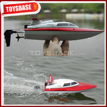 FT007 rc boat