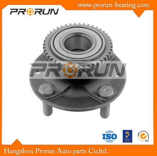 Chinese Auto Spare Parts B6032615xa Wheel Hub Bearingfor Mazda ...