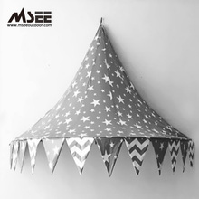 MSEE outdoor prodotto Panner indiano tenda <span class=keywords><strong>per</strong></span> i <span class=keywords><strong>bambini</strong></span> <span class=keywords><strong>letto</strong></span> castello tenda