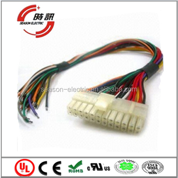 Astounding Wiring Harness Covers Wiring Diagram Wiring Database Aboleterrageneticorg