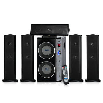 5 1 Home Theater Receiver Speaker - Buy Home Theater Receiver,New Design  Home Theater,5 1home Theater Receiver Product on Alibaba com