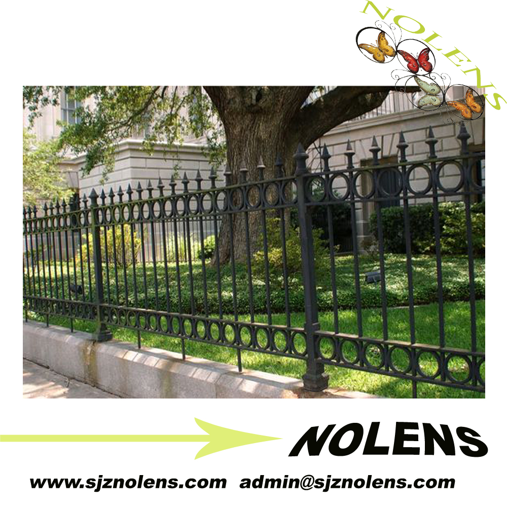 Ornamental wrought iron gates - Veranda Wrought Iron Fence Veranda Wrought Iron Fence Suppliers And Manufacturers At Alibaba Com