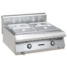 [ETON] ET-TSRQTC Counter Top Gas Bain Marie