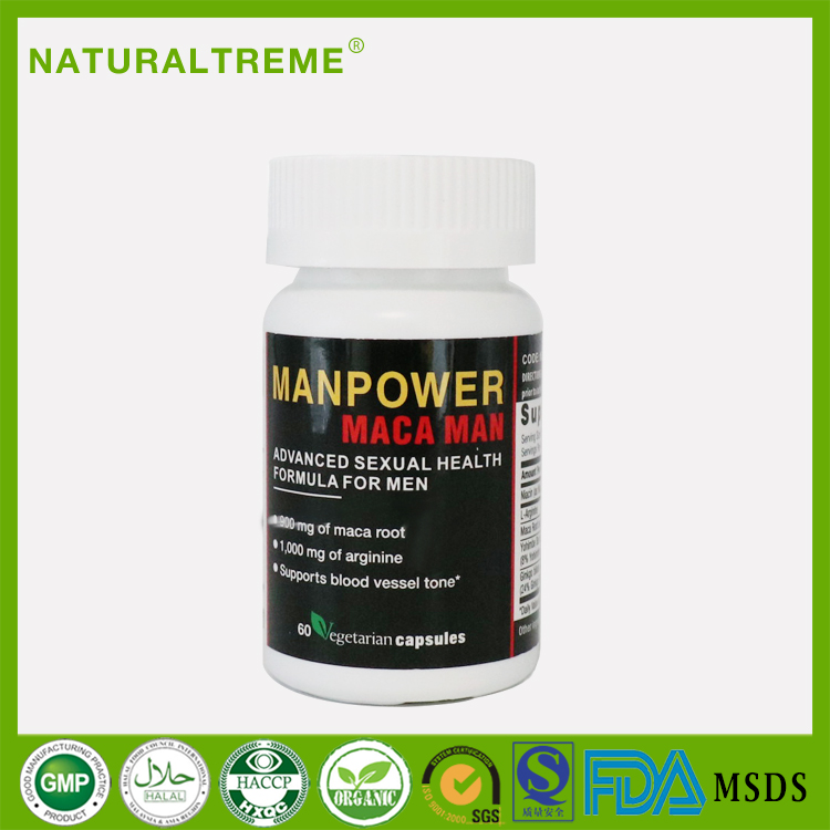 Best Quality Herbal Erection Medicine Power Plus