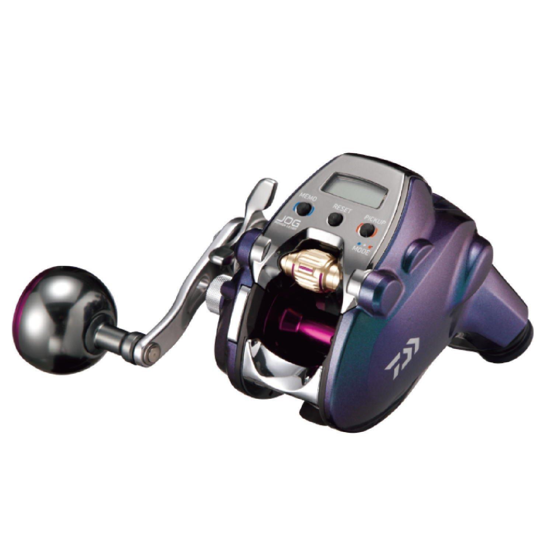 54c31f838a5 Get Quotations · Daiwa Electric reel Sea Borg LTD 200J-L (Japan Domestic  genuine products)
