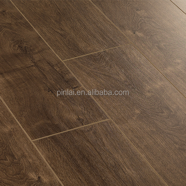 Pingo High Quality Green Core Ac4 Grade Laminate Flooring