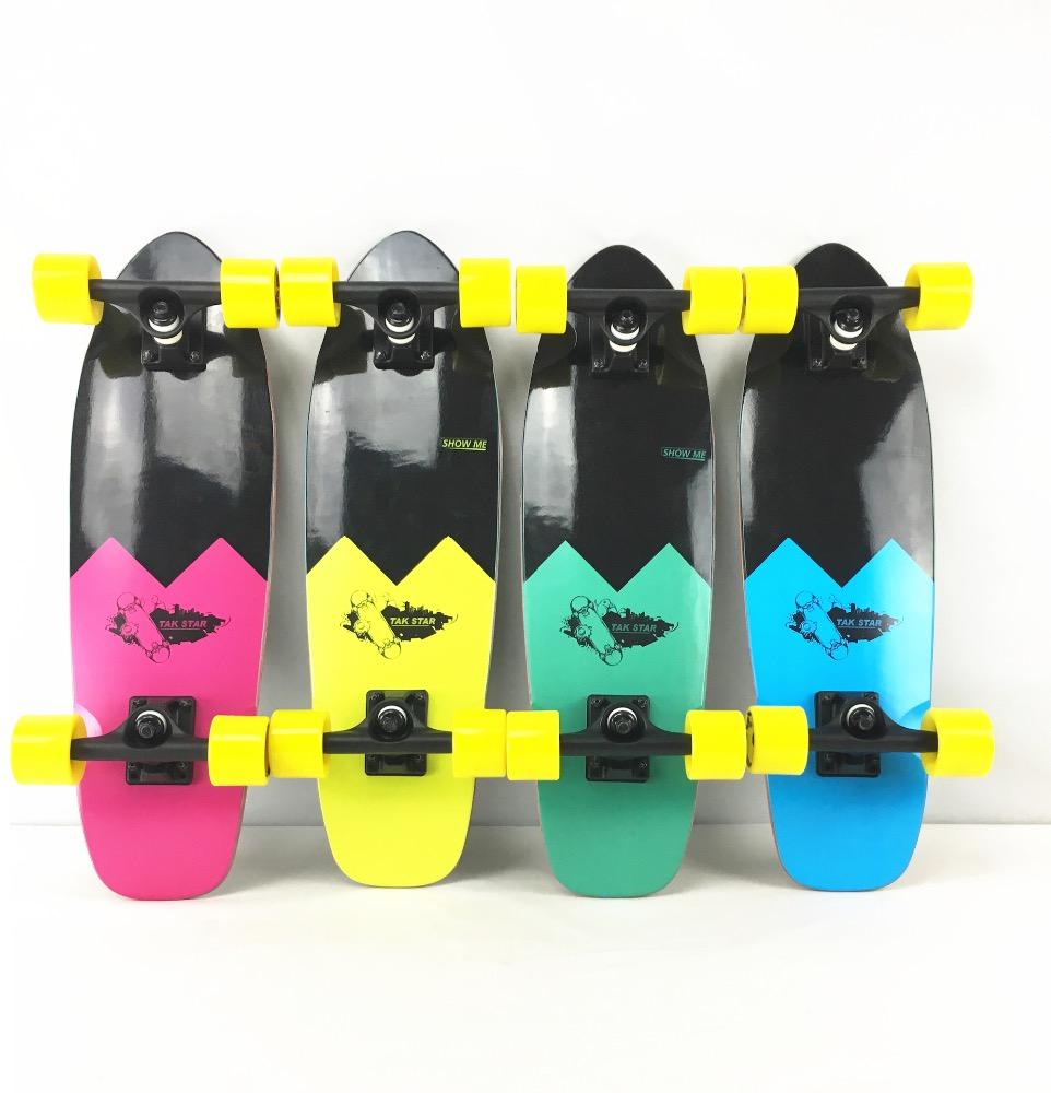 Catálogo de fabricantes de De Madera Barata Cruiser Skate de alta calidad y  De Madera Barata Cruiser Skate en Alibaba.com 04230d9696f