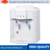 Mini hot cold water dispenser water cooler for home use