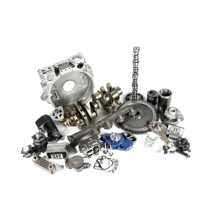 High quality MTU diesel engine spare parts
