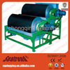 Gold supplier high quality iron ore dry/wet magnetic separator for conveyor belts