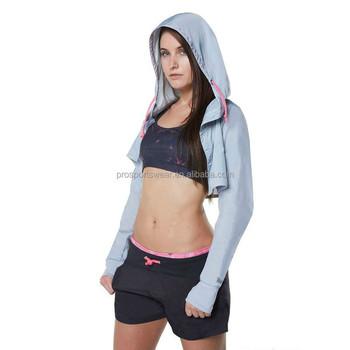 Sexy Ladies Activewear Workout Clothing Fitness Crop Tops Sports Bra Yoga  Bra 35d3fafa133d