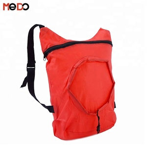MEDO Travel Bag Nylon, Colorful Packing Bag Travel Use, Beach Bag Women and Men